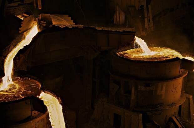 """Мелодром, """"волшебный фонарь"""" и """"русская сталь"""": Несколько ролей Константина Поленова - от ученого до агрария и металлурга"""