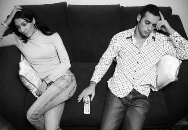 Бесперспективные отношения с мужчиной: признаки
