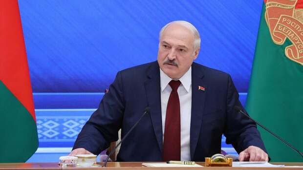 Лукашенко назвал Вильнюс и Белосток белорусскими землями