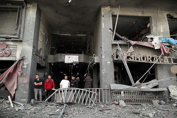 Перерастут ли столкновения Израиля с ХАМАС в новую войну