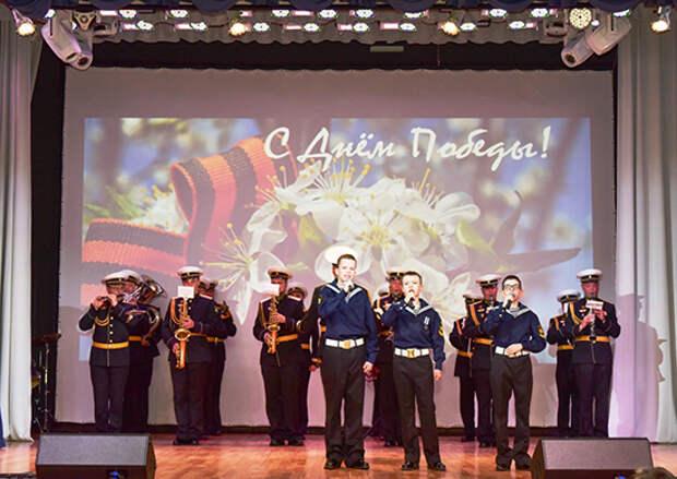 Нахимовцы стали победителями и призерами краеведческих чтений «Мой край родной – Отечество моё»