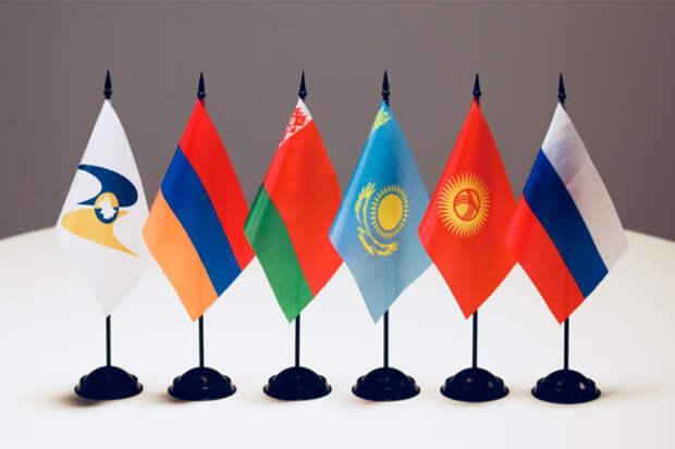 В ЕАЭС готовится проект договора об общем рынке СПГ