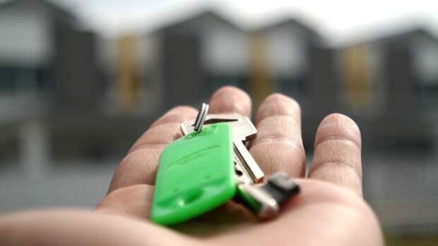 Зафиксирован рост числа ипотечных сделок в России