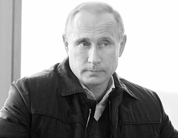 Путин: Россия не проталкивала и не пропихивала Януковича к власти
