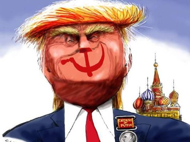 Письмо рядового американца: Россия, Россия, Россия…Может уже хватит