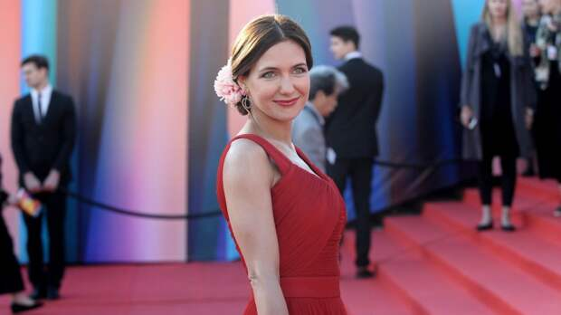 Актриса Екатерина Климова призналась, что спускала гонорары в казино