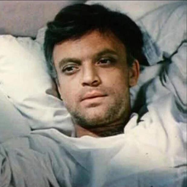 Владислав Дворжецкий прожил всего 39 лет. Поздняя любовь и мистические события в жизни актера
