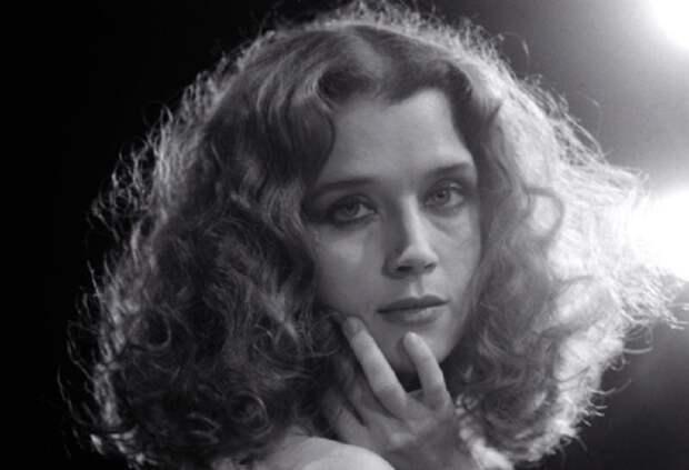 Самые красивые советские актрисы 80-ых., изображение №10
