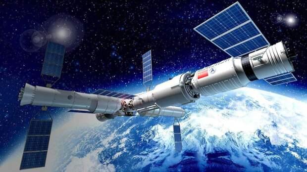 Новый «Мир»: каким будет космическое будущее Китая