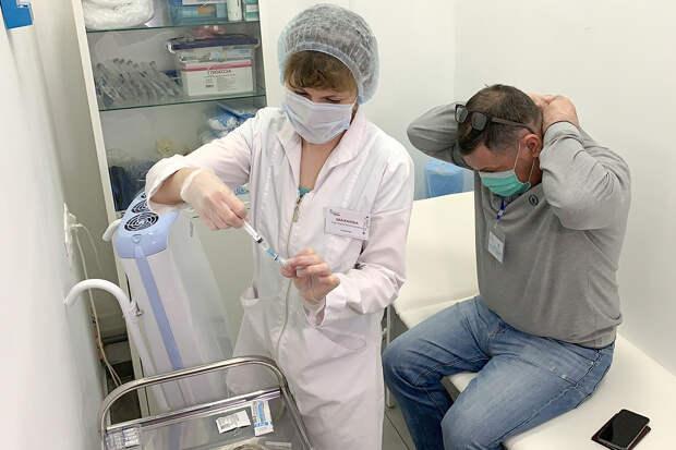Мясников усомнился в сознательности россиян из-за коронавируса