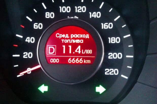 Увеличение расхода топлива без видимых на то причин может свидетельствовать как о плохом качестве топлива, так об неисправностях мотора. | Фото: avto-femida.ru