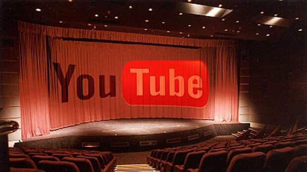 Аудитория YouTube достигла миллиарда пользователей