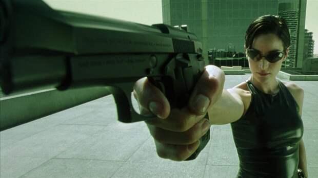 Girl Power: 10 киногероинь с оружием в руках