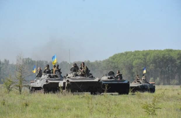 Украинский «военный эксперт»: Путин может переодеть ВС РФ в форму ВСУ и атаковать свои же позиции