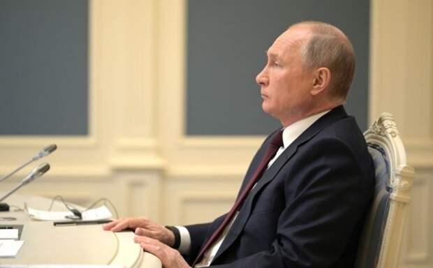 Зарубежные офшоры олигархов под угрозой. В попытке защитить их лоббисты пошли против Путина