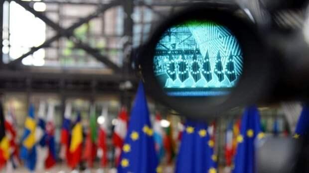 Выборы-2019: европейские элиты уже готовы обвинить Москву в своем поражении