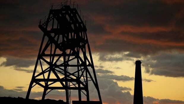 Минэнерго США сообщило о сокращении запасов нефти до 484,7 млн баррелей