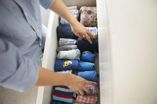 Полное расхламление! Эксперт порядка и чистоты Маруся Рябова — о переезде в США, четырех детях и любви к уборке
