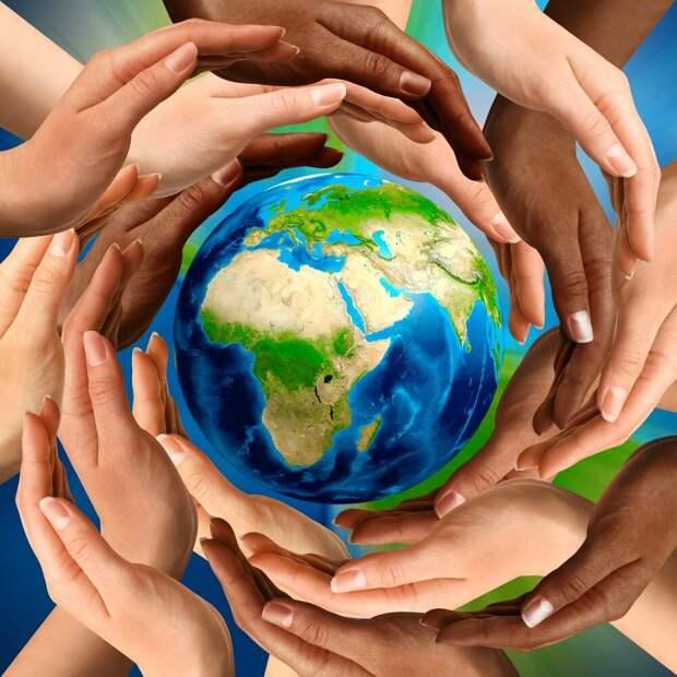 Если человечество не достигнет более высокого уровня единства, цивилизация может погибнуть