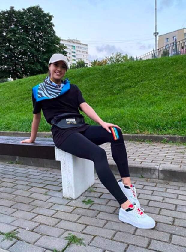 Олимпийская чемпионка Алина Загитова стала студенткой факультета журналистики
