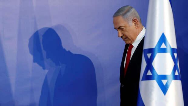 Нетаньяху проводит оперативное совещание с главами силовых ведомств