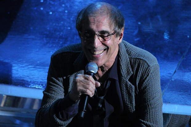 Самому прекрасному мужчине Италии Адриано Челентано 79 лет!