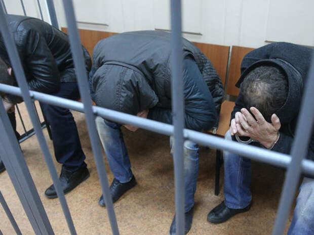 В Подмосковье бойцы СОБР «Булат» задержали вымогателей