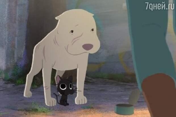 Лучшие мультфильмы 2019 года