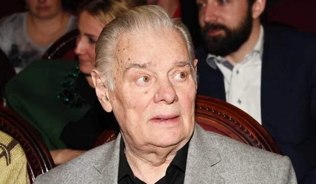 Сердце не выдержало: Андреев умер после новости о присуждении главной награды страны