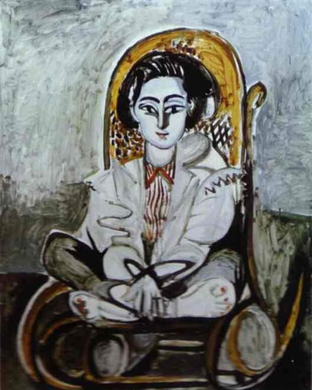 Жаклин Рок, 1954