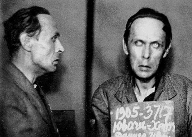 Почему следователи НКВД отказывались допрашивать писателя Даниила Хармса
