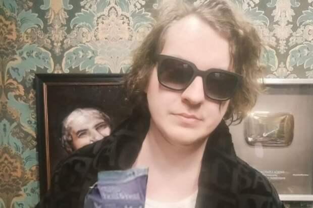 Суд арестовал блогера Юрия Хованского на два месяца