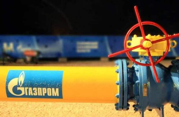 Украина провоцирует Россию фейками о демонтаже газовых труб Газпромом