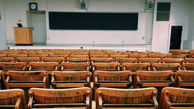 Студент магистратуры УрФУ скончался перед зачетом