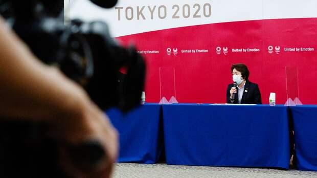 Оргкомитет Олимпийских игр в Токио увеличит число женщин в правлении до 42% после сексистского скандала