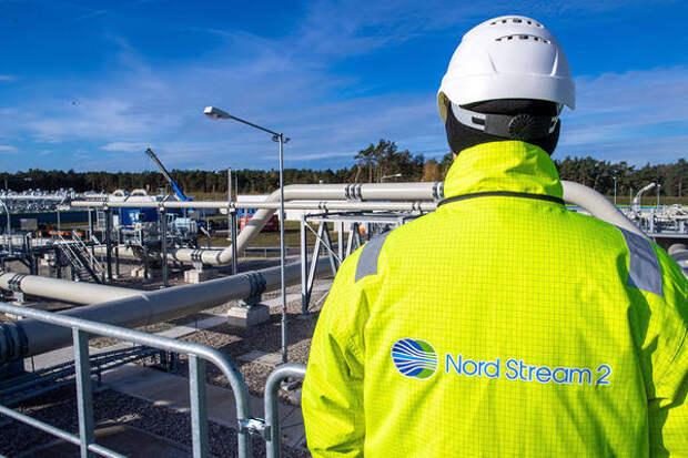 Власти США считают «Северный поток— 2» «плохим проектом»