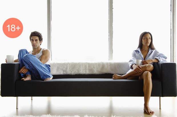 Спасти пару: что предлагают сексологи и психотерапевты