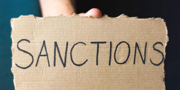 В Совфеде подвергли критике санкции ЕС