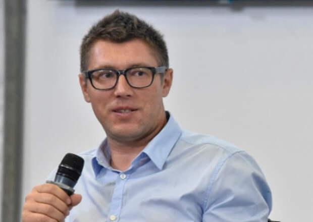 Куратором украинских СМИ станет сторонник Супрун и Порошенко, грантоед Тарас Шевченко