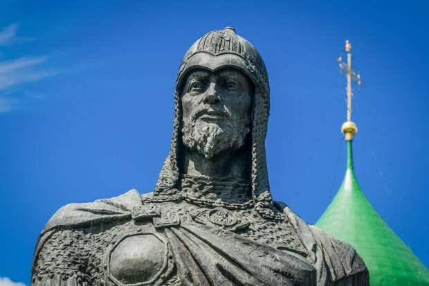 Почему Александр Невский – один из самых популярных правителей России