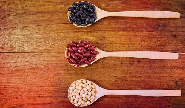 Дефицит железа: признаки, симптомы и продукты для лечения