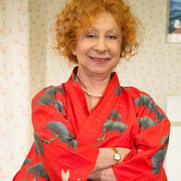Лие Ахеджаковой-81. Почему от актрисы отвернулись поклонники. Два её неудачных брака, бездетность и новая любовь в 63 года.