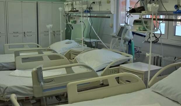 Снова рост: 112 человек заразились ковидом и пятеро погибли в Волгограде