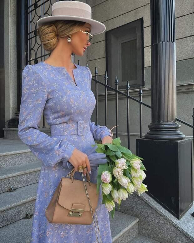 Модные платья лето 2021: трендовые модели, которые украсят любую женщину