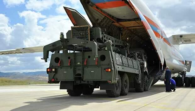 Вопреки США: в Турции изъявили желание купить дополнительные С-400