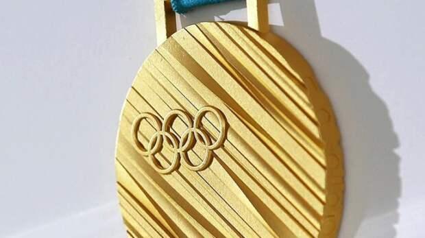 Галашина получила серебряную медаль в соревнованиях по стрельбе на ОИ в Токио
