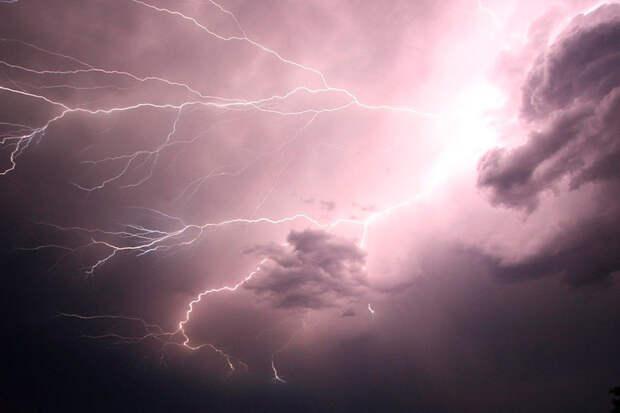 Жителей Москвы ожидает резкое изменение погоды