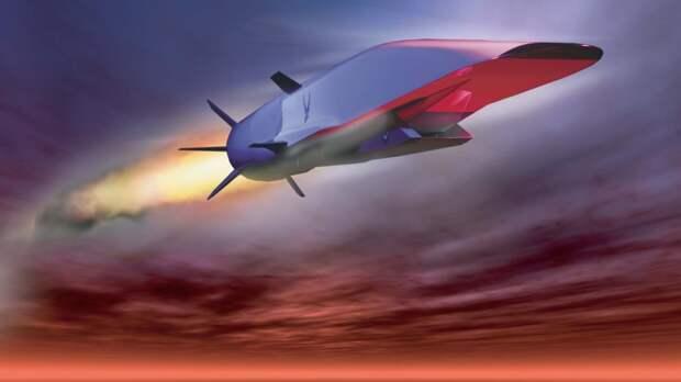 Пентагон в ответ на гипероружие России запустил ракету-симуляцию