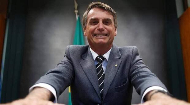 Леонардо ДиКаприо обвинили в спонсировании поджогов лесов в Южной Америке