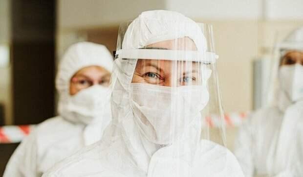 Новых заболевших коронавирусом выявили на 36 территориях Ростовской области